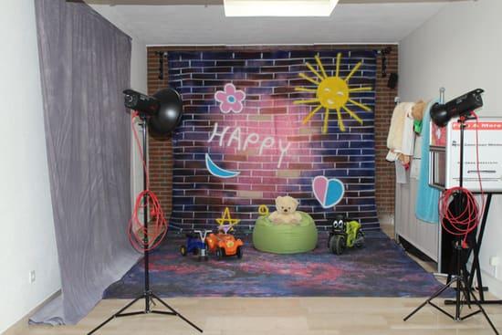 Studio mit verschiedenen Props von Foto and More