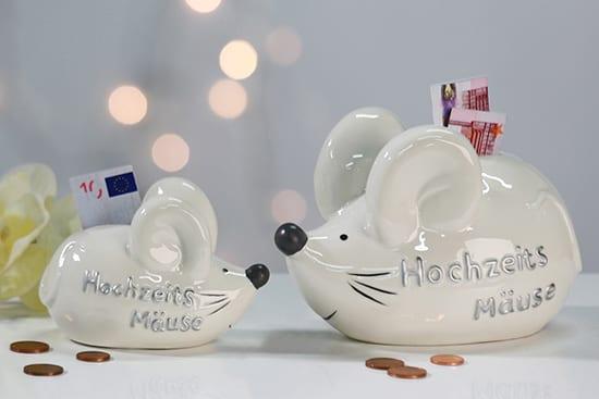 Süsse Spardose Geschenkartikel von Foto and More